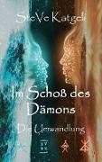 Cover-Bild zu Katgeli, SteVe: Im Schoß des Dämons