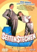 Cover-Bild zu Späth, Bernd: Seitenstechen