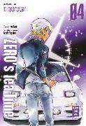 Cover-Bild zu Arai, Takahiro: Zero's Teatime 04