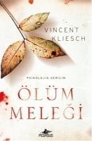 Cover-Bild zu Ölüm Melegi von Kliesch, Vincent
