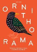Cover-Bild zu Voisard, Lisa: Ornithorama (FR)