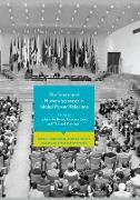 Cover-Bild zu Heilbron, Johan (Hrsg.): The Social and Human Sciences in Global Power Relations