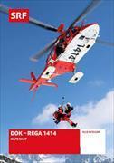 Cover-Bild zu Andrea Hinder (Reg.): Rega 1414 - Hilfe naht