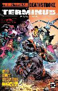 Cover-Bild zu Priest, Christopher: Teen Titans/Deathstroke: The Terminus Agenda