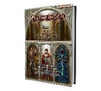 Cover-Bild zu Adducci, Robert: Pathfinder 2 - Zeitalter dVO: Götter & Magie