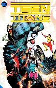 Cover-Bild zu Glass, Adam: Teen Titans Vol. 4: Robin No More