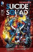 Cover-Bild zu Glass, Adam: Suicide Squad Vol. 2: Basilisk Rising (The New 52)