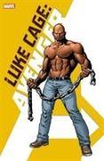 Cover-Bild zu Benson, Mike: Luke Cage: Avenger
