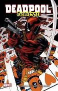 Cover-Bild zu Benson, Mike: Deadpool: Die Wette