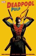 Cover-Bild zu Benson, Mike: Deadpool Pulp