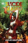Cover-Bild zu Glass, Adam: Suicide Squad: Jagd auf Harley Quinn