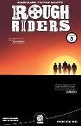 Cover-Bild zu Adam Glass: ROUGH RIDERS VOL. 3 TPB