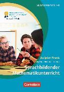 Cover-Bild zu Scriptor Praxis. Sprachbildender Mathematikunterricht von Ademmer, Claudia