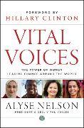 Cover-Bild zu Nelson, Alyse: Vital Voices