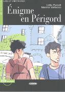 Cover-Bild zu Parodi, Lidia: Énigme en Périgod