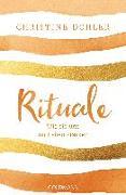 Cover-Bild zu Dohler, Christine: Rituale