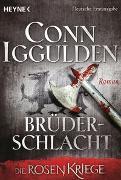 Cover-Bild zu Iggulden, Conn: Brüderschlacht -