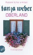 Cover-Bild zu Weber, Tanja: Oberland