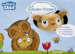 Cover-Bild zu Weber, Susanne: Die kleine Eule (B)Eulen-Tröster