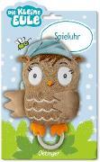 Cover-Bild zu Weber, Susanne: Die kleine Eule Spieluhr