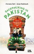 Cover-Bild zu Backpacking in Pakistan