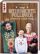 Cover-Bild zu Dyvik, Siv: Witzige Weihnachtspullover