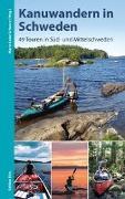 Cover-Bild zu Schwarz, Marie-Luise (Hrsg.): Kanuwandern in Schweden
