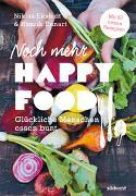 Cover-Bild zu Ennart, Henrik: Noch mehr Happy Food