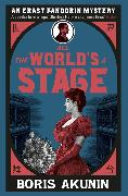 Cover-Bild zu All the World's a Stage