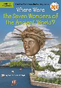 Cover-Bild zu Where Were the Seven Wonders of the Ancient World? (eBook)