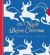 Cover-Bild zu Sabuda, Robert: The Night Before Christmas Pop-up