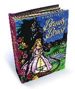 Cover-Bild zu Sabuda, Robert: Beauty and the Beast