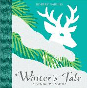 Cover-Bild zu Sabuda, Robert: Winter's Tale