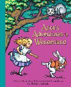 Cover-Bild zu Sabuda, Robert: Alice's Adventures in Wonderland