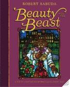 Cover-Bild zu Sabuda, Robert: Beauty & the Beast: A Pop-Up Book of the Classic Fairy Tale