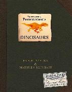 Cover-Bild zu Sabuda, Robert: Encyclopedia Prehistorica Dinosaurs Pop-Up