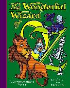 Cover-Bild zu Sabuda, Robert: The Wonderful Wizard Of Oz