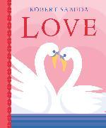 Cover-Bild zu Sabuda, Robert: Love