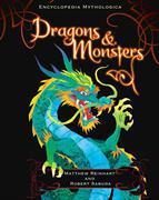 Cover-Bild zu Sabuda, Robert: Encyclopedia Mythologica 03. Dragon and Monsters