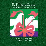 Cover-Bild zu Sabuda, Robert: The 12 Days of Christmas