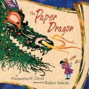 Cover-Bild zu Davol, Marguerite W.: The Paper Dragon