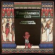Cover-Bild zu Sabuda, Robert: Tutankhamen's Gift