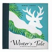 Cover-Bild zu Sabuda, Robert (Illustr.): Winter's Tale