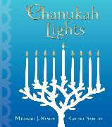 Cover-Bild zu Rosen, Michael J.: Chanukah Lights