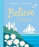 Cover-Bild zu Sabuda, Robert: Believe