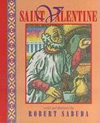 Cover-Bild zu Sabuda, Robert: Saint Valentine
