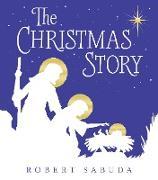 Cover-Bild zu Sabuda, Robert: The Christmas Story