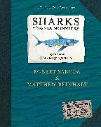 Cover-Bild zu Sabuda, Robert: Encyclopedia Prehistorica Sharks and Other Sea Monsters Pop-Up