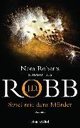 Cover-Bild zu Spiel mit dem Mörder (eBook) von Robb, J. D.