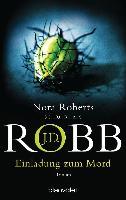 Cover-Bild zu Einladung zum Mord von Robb, J.D.
